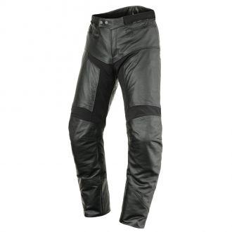 Kožené moto kalhoty SCOTT Tourance Leather DP