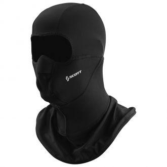 Kukla Scott Face Heater Hood MXVI