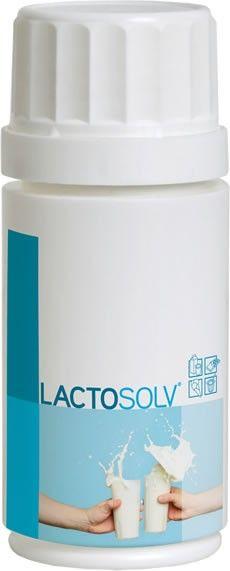 LACTOSOLV 30 kapslí