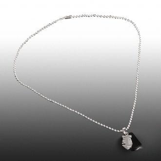Magnetický náhrdelník inSPORTline Beno