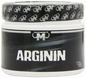 Mammut Arginin 300g
