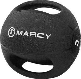 Marcy medicinbal Dual Gripp Ball 5kg