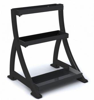 Marcy stojan pro Kettlebell Rack Small