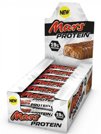 Mars Protein Bar 57g x 18ks