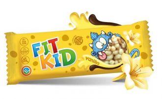 Max Sport Fit Kid 30g vanilka
