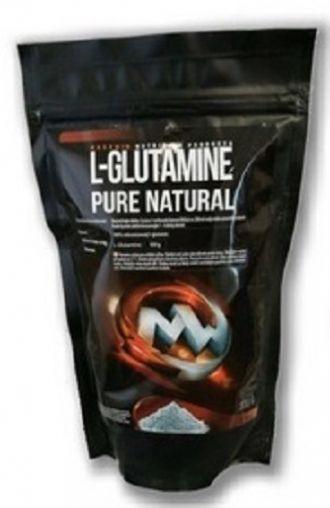 MaxxWin 100% Micronized L-Glutamine 300g