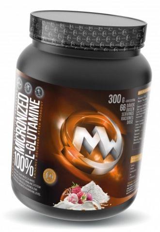 MaxxWin 100% Micronized L-Glutamine 330g