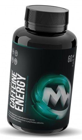 MaxxWin CAFFEINE Energy 60 tbl.