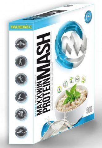 MaxxWin Kaše rýžová Mash Protein 500g