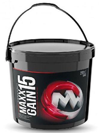 MaxxWin Maxx Gain 15 / 10 kg