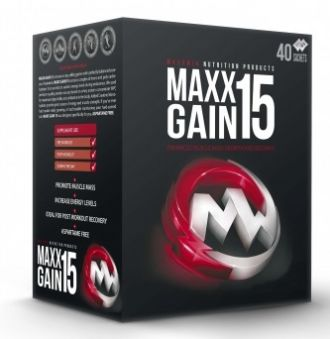 MaxxWin Maxx Gain 15 2000g