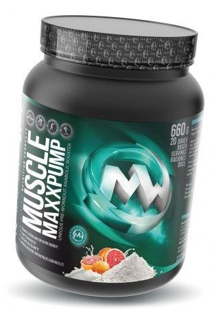 MaxxWin Muscle MAXX Pump 660g