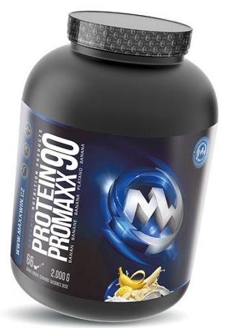 MaxxWin Promaxx Protein 90 2000g