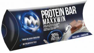 MaxxWin PROTEIN BAR 50g