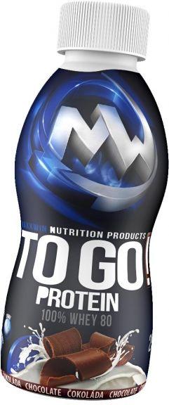 MaxxWin Protein shake 35g