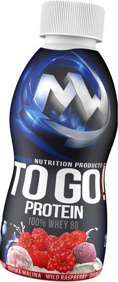 MaxxWin Protein shakeProtein TO GO! 25g