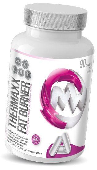 MaxxWin THERMAXX FAT BURNER 90 kps