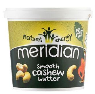 Meridian Cashew Butter 1000g