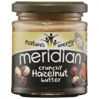 Meridian Hazelnut Butter 170g
