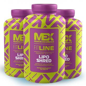 MEX LIPO SHRED