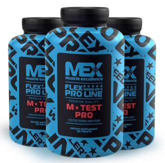 MEX M-TEST PRO Line 150tbl