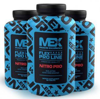 MEX NITRO PRO 180tbl