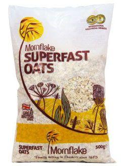 Mornflake Superfast Oats 3kg