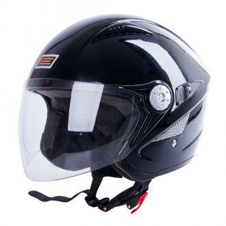 Moto helma ORIGINE V529 pearl black