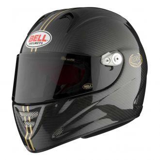 Moto přilba BELL M5X Carbon