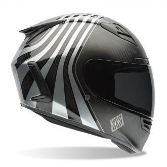 Moto přilba BELL Star RSD Carbon