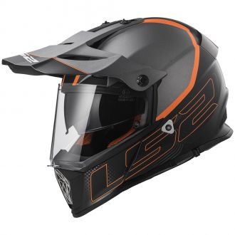 Moto přilba LS2 MX436 Pioneer Trigger