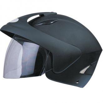 Moto přilba WORKER V520 - černá