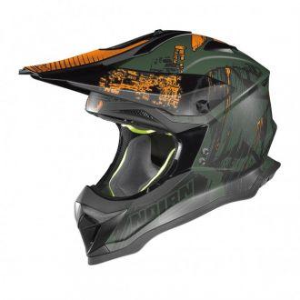 Motokrosová helma Nolan N53 Cliffhanger