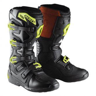 Motokrosové boty Scott 350 Boot