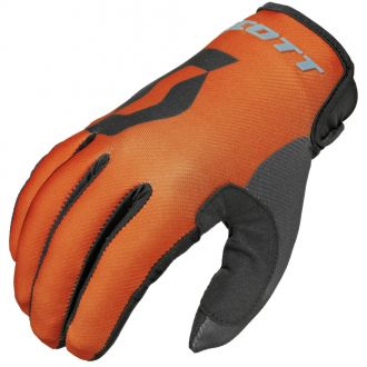 Motokrosov� rukavice Scott 350 Track MXVI