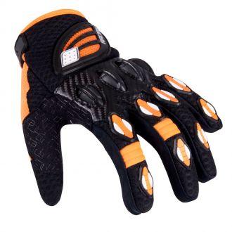 Motokrosové rukavice W-TEC Chreno