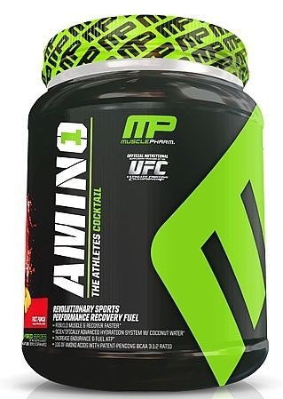 MusclePharm AMINO 1 680g