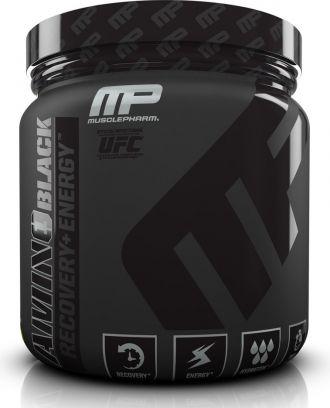 MusclePharm Amino 1 Black 384g