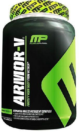 MusclePharm ARMOR-V 180