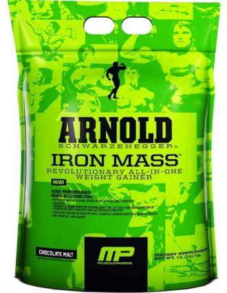 MusclePharm Arnold Series Iron Mass 3600g