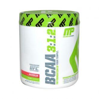 MusclePharm BCAA POWDER 215g