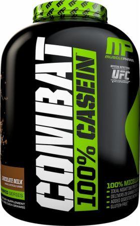 MusclePharm Combat 100% Casein