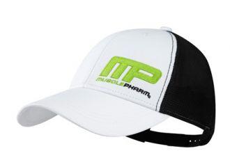 Musclepharm kšiltovka Hat Flatbrim