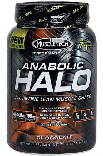 Muscletech ANABOLIC HALO Performance 1140g