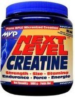 MVP NEXT LEVEL CREATINE 610g + Cellucor C4 2 dávky