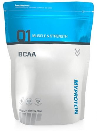 MyProtein BCAA 500 g neochucené