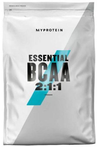 MyProtein BCAA neochucené