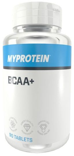 MyProtein BCAA Plus 1000mg 270 tablet