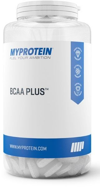 MyProtein BCAA Plus 1000mg 90 tablet