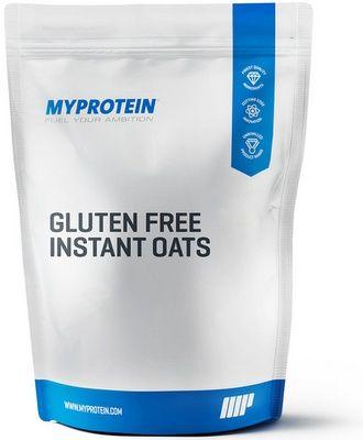 MyProtein Gluten Free Instant Oats 2500 g